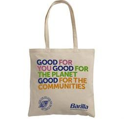 Shopper Barilla