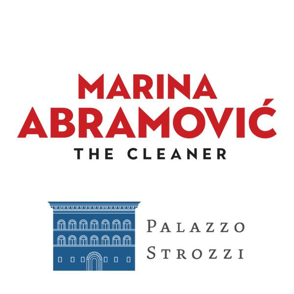 Marina Abramović - The Cleaner