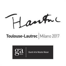 Toulouse Lautrec - Palazzo Reale - GAmm