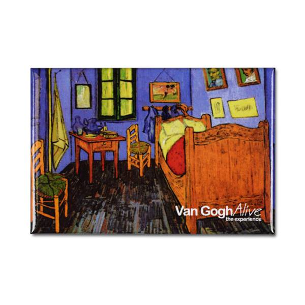 Van Gogh Alive The Experience | Sadesign